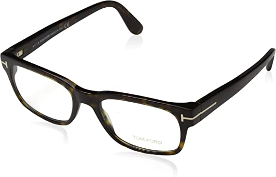 Tom Ford 5432 020 Grey 52mm Eyeglasses