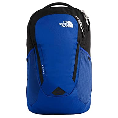 a431da81e Amazon.com | The North Face Vault Backpack - TNF Blue/TNF Black ...
