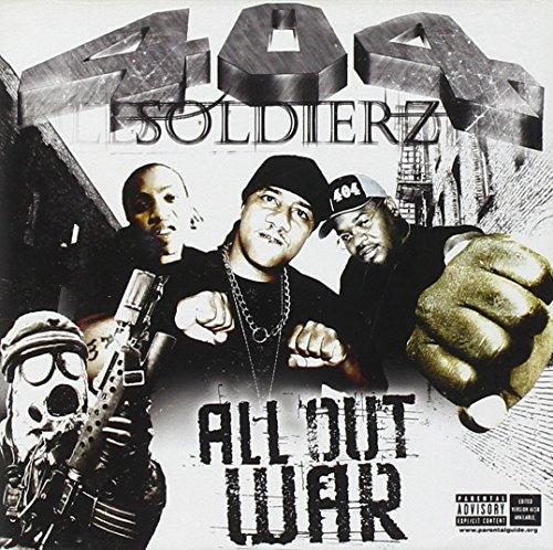 404 Soldierz - All Out War - Zortam Music
