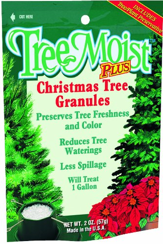 Tree Moist JCD024TMP Plus 2Ounce Bag