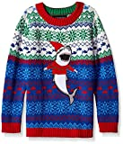 Blizzard Bay Boys Ugly Christmas Sweater