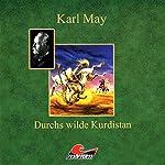 Durchs wilde Kurdistan | Karl May,Kurt Vethake