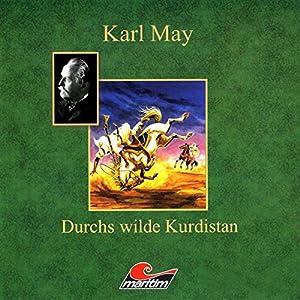 Durchs wilde Kurdistan Hörspiel