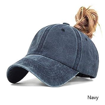 Casuales Sombreros 2019 gorra de béisbol de algodón for hombres ...