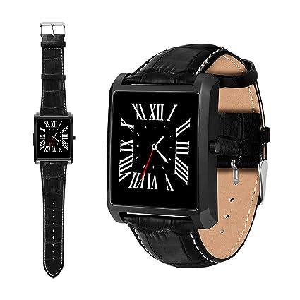 Amazon.com: Sport Smartwatch,Bluetooth Waterproof Fitness ...
