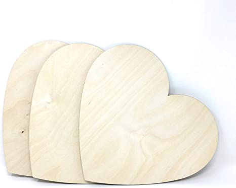"""Image result for images of BALSA wood hearts"""""""