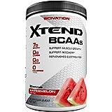 Scivation XTend BCAAs Diet Supplement Watermelon, 13.5 oz.