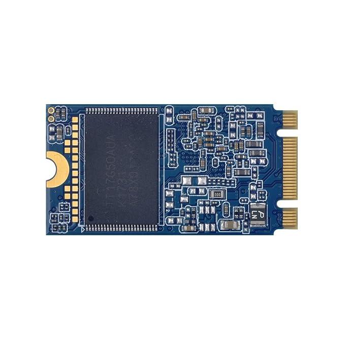 KingDian M.2 2242 - Disco Duro Interno de 64 GB para PC de ...