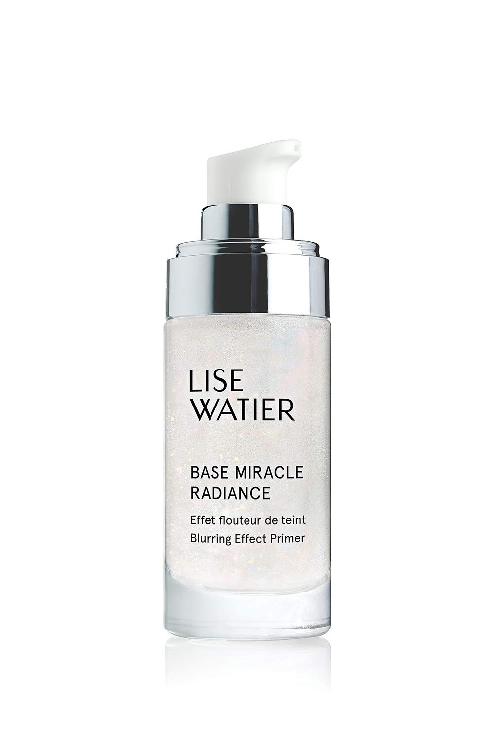 Lise Watier Base Miracle Radiance Blurring Effect Primer, 1.01 Fluid Ounce Marcelle group - Beauty