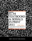 El-Hi Textbooks and Serials in Print, , 1592376940