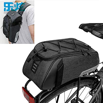 Amazon.com: Enchante Jerry - Bolsas para bicicleta de ...