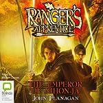 The Emperor of Nihon-Ja: Ranger's Apprentice, Book 10 | John Flanagan