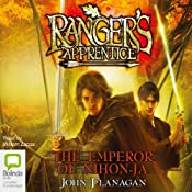 The Emperor of Nihon-Ja: Ranger's Apprentice, Book 10 | John Flanagan