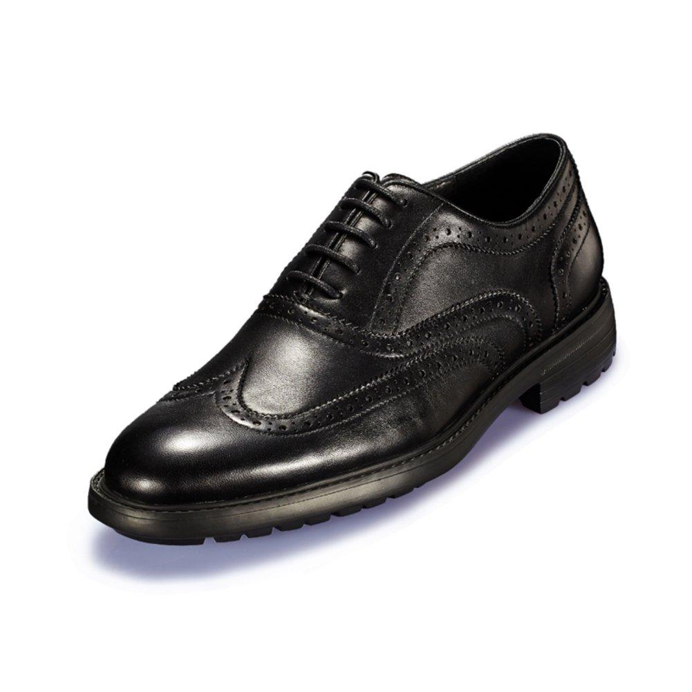 Herrenschuhe fallen Mode geschnitzt Atmungsaktiv business casual Schuhe Schuhe Schuhe 0e86ae