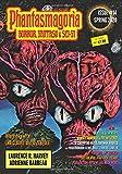 Phantasmagoria Magazine Issue 14