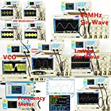 DOMINTY Function Generator AC100-240V FY8300