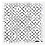 Cokin Z145 Black Net Diffuser Filter #2-4x4''/100x100mm Z-Pro Series