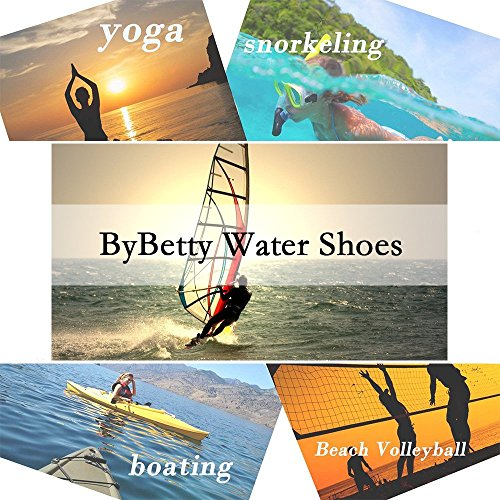 Quick Women Water Beach ByBetty Yoga Mens Drying Purple Shoes Shoes Swimming Socks Unisex Snorkeling Breathable Diving nRxROqIF