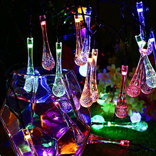 Garden Lights For Party - 6