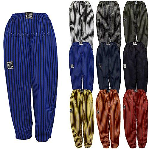 Herren Sporthose Fitnesshose Traninigshose in 10 aktuellen Farben