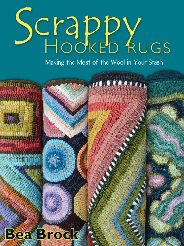 images hand primitive best rug by hooked punch hooking rugs pinterest wool on