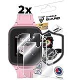 IPG TCL - Alcatel Movetime MT40 / MT40X Smart Kidswatch Ekran Koruyucu (2 Adet)