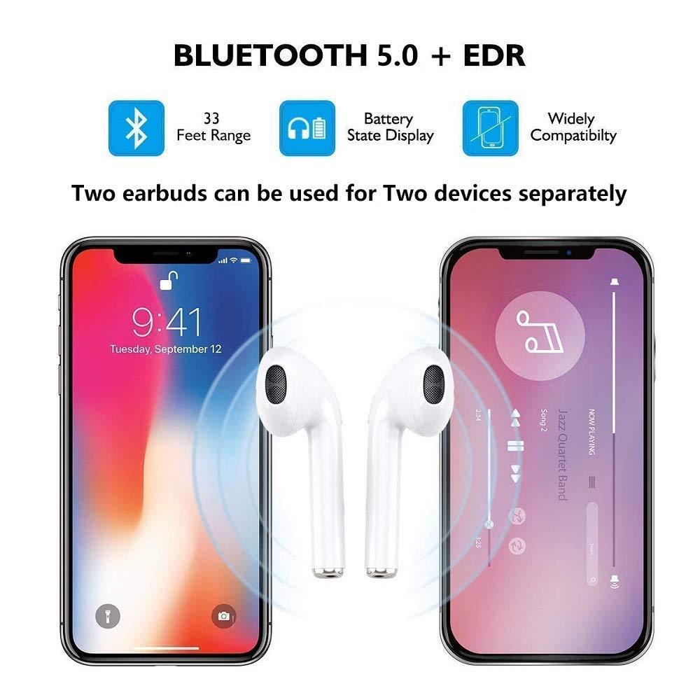 Kopfhrer Elektronik & Foto Bluetooth Kopfhrer Kabellos Drahtlose ...