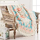 Herrschners® Seaside Afghan Kit