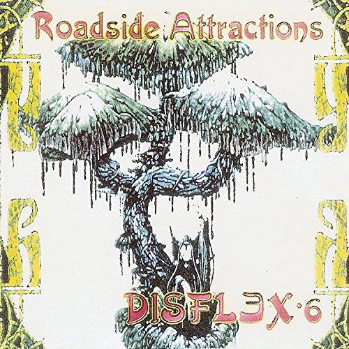 Roadside Attractions [Explicit]