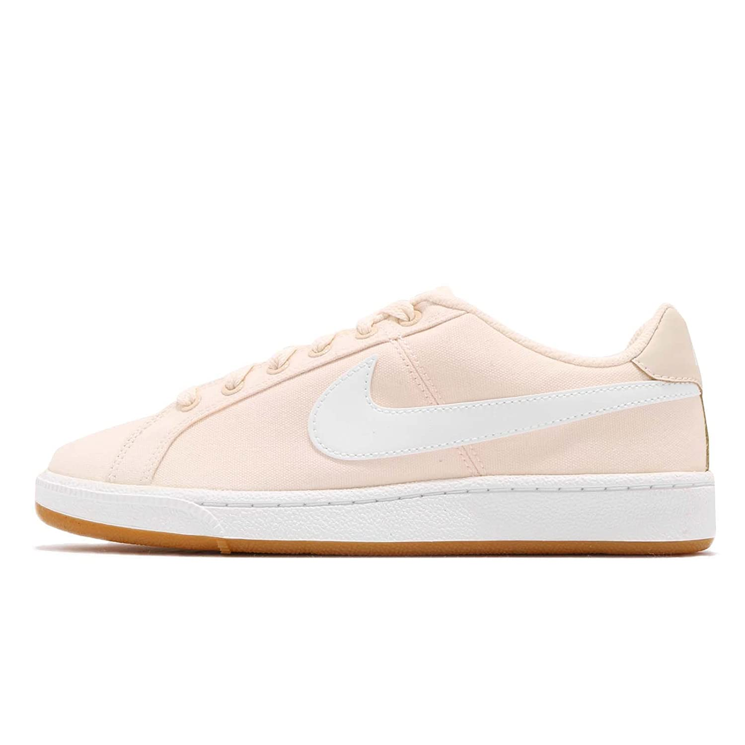 finest selection 6e1ca 0ebd9 Amazon.com   Nike Women s WMNS Court Royale SE, Guava ICE Guava ICE (9)    Fitness   Cross-Training