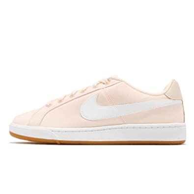 check out 8f403 f8086 Amazon.com   Nike Women s WMNS Court Royale SE, Guava ICE Guava ICE    Athletic