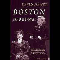 Boston Marriage (Vintage Original) book cover
