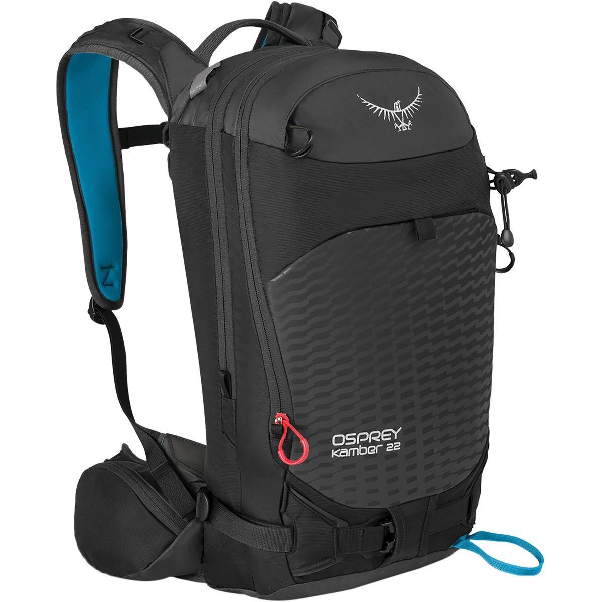 [オスプレーパック] メンズ バックパックリュックサック Kamber 22L Backpack [並行輸入品] B07BW9PYL2  Small / Medium