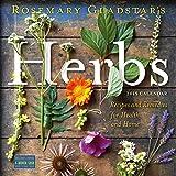 Rosemary Gladstar s Herbs Wall Calendar 2019
