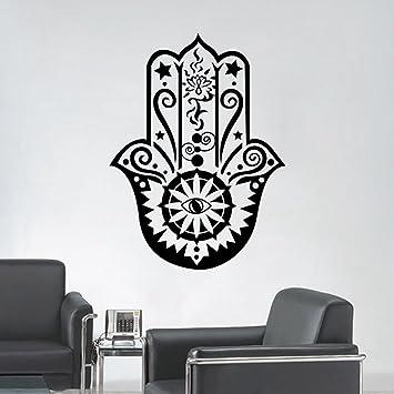Diy Abnehmbare Islamischen Muslim Kultur Suren Arabisch Bismilliah Allah Vinyl Wand Stickeraufkleber Koran Zitate Kalligraphie Als Home Wandbild