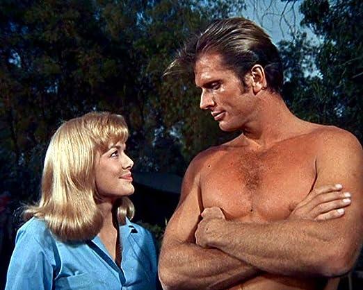 Tarzan, Vol. 2 / Weitere 16 Folgen der Kultserie mit Ron Ely ...