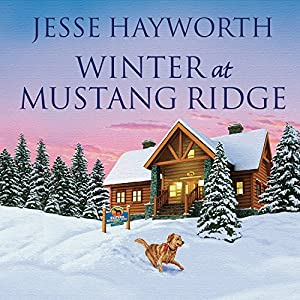 Winter at Mustang Ridge Audiobook