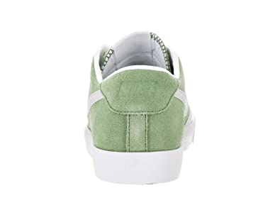 sale retailer f2f56 4c716 Amazon.com   Nike Zoom All Court CK Skateboarding Shoes Treeline Light Bone  White 806306 301   Skateboarding