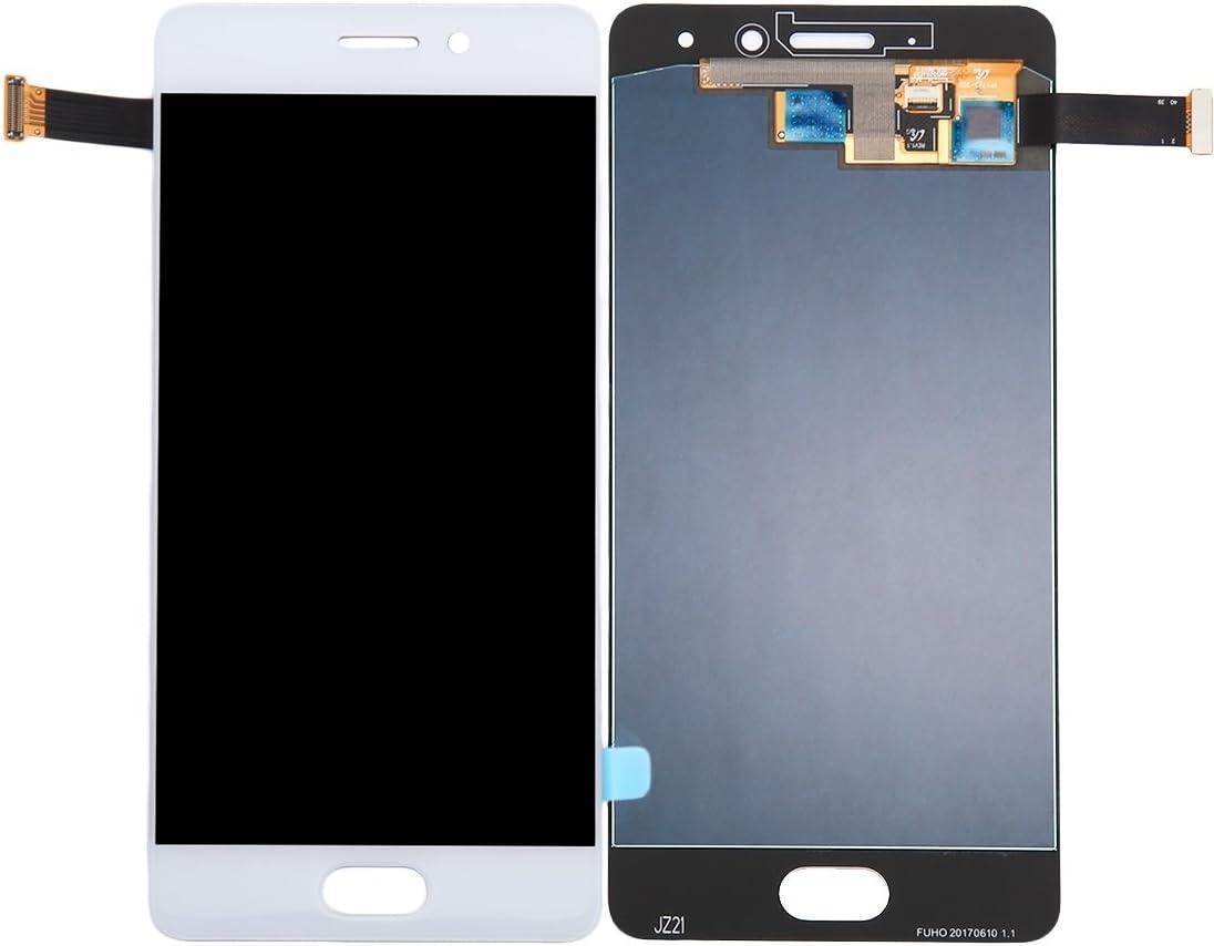 MEIHE-Parts Repuestos Nuevo Meizu Pro 7 Pantalla LCD + Pantalla ...