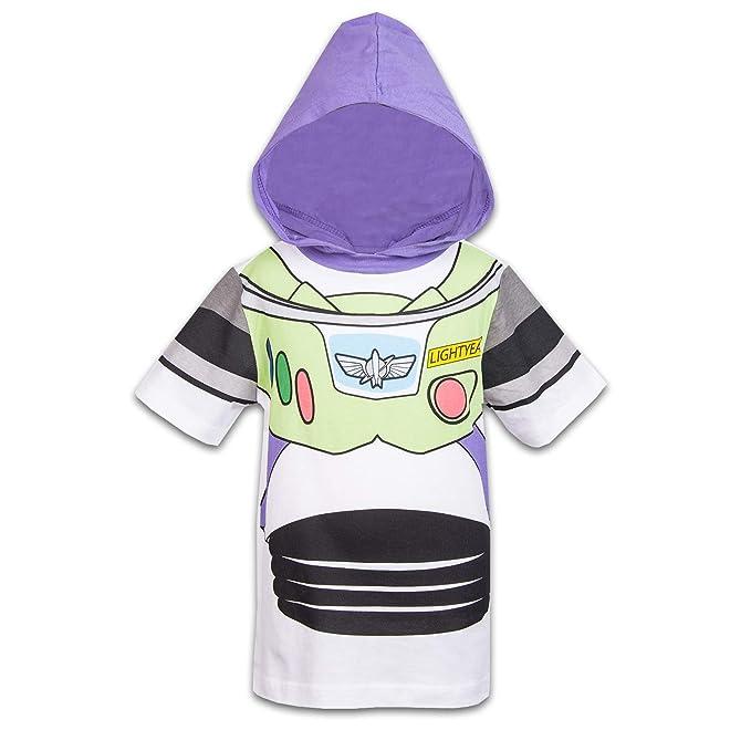 Amazon.com: Disney Toy Story Playera con capucha para niños ...