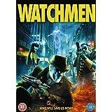 Watchmen (1-Disc) [DVD]by Jackie Earle Haley