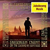 El Canto Gregoriano en el Camino de Santiago (2CD)