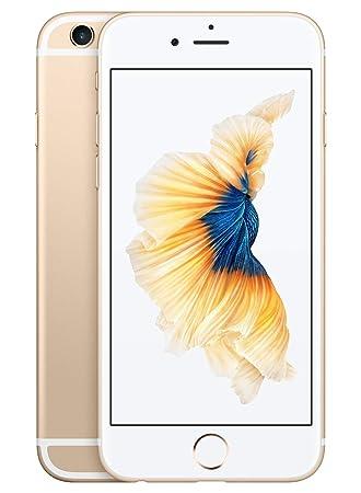 Apple iPhone 6s 32GB 4G Oro - Smartphone libre (SIM única, iOS ...