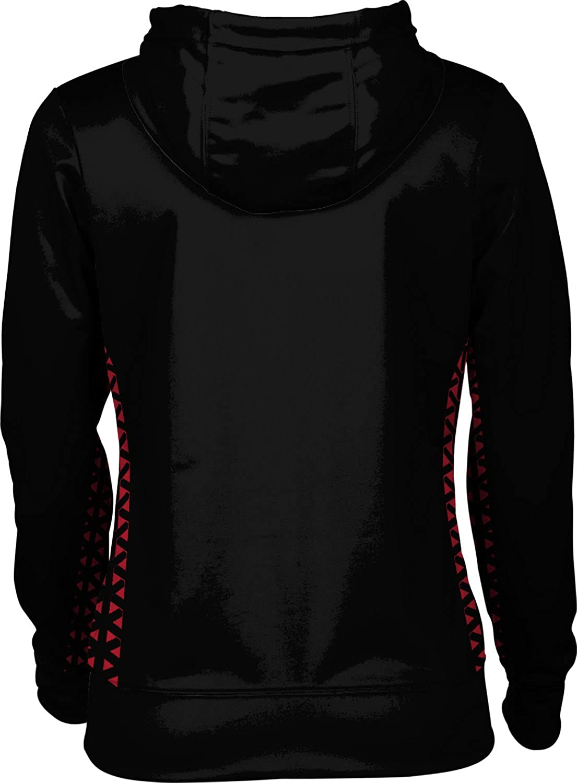 St Geo School Spirit Sweatshirt Cloud State University Girls Zipper Hoodie