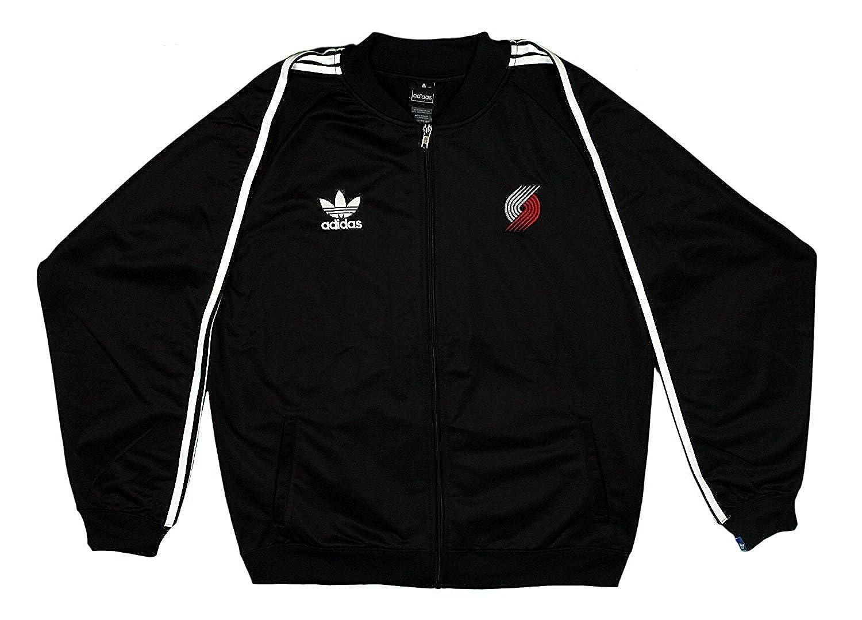 adidas Niños Portland Trail Blazers Nba Legacy – Chaqueta para ...