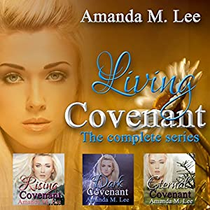 Living Covenant: The Complete Series Audiobook
