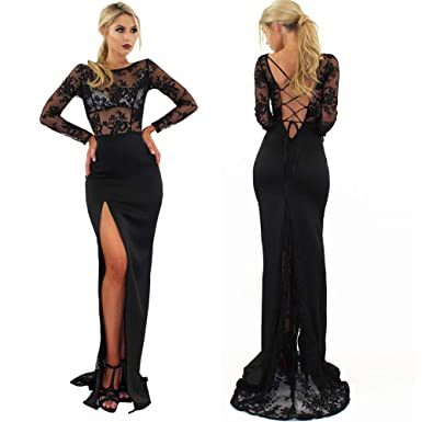 Robes soirees longues