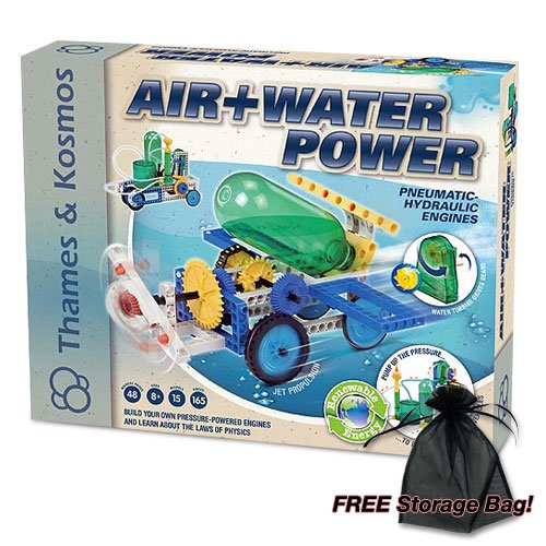 air and water power kit - 8