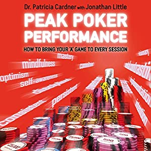 Peak Poker Performance Hörbuch
