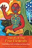 Tarot of the Four Elements, Isha Lerner and Amy Ericksen, 1591430305